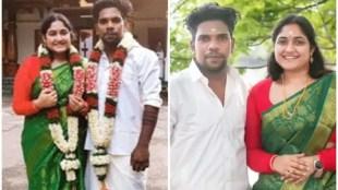 Anusree , Anusree wedding, serial actress Anusree wedding