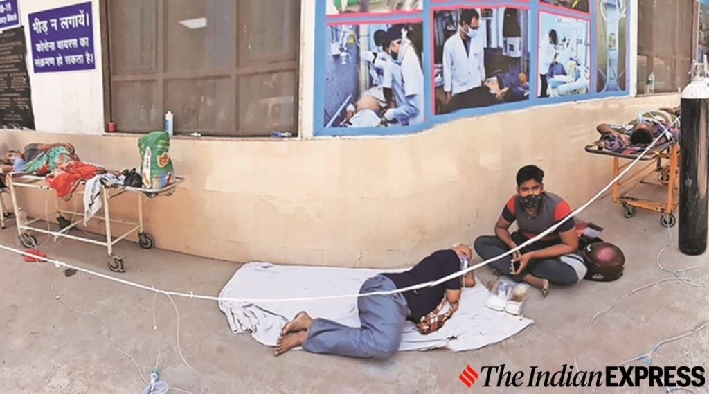 covid19, coronavirus, Delhi Covid-19, Covid-19 Delhi Oxygen crisis, Delhi GTB hospital, Delhi Sir Ganga Ram Hospital, Delhi Jaipur Golden Hospital, Delhi covid-19 news, Covid-19 news Delhi, GTB hospital Delhi covid-19, Covid-19 Delhi Oxygen, ie malayalam