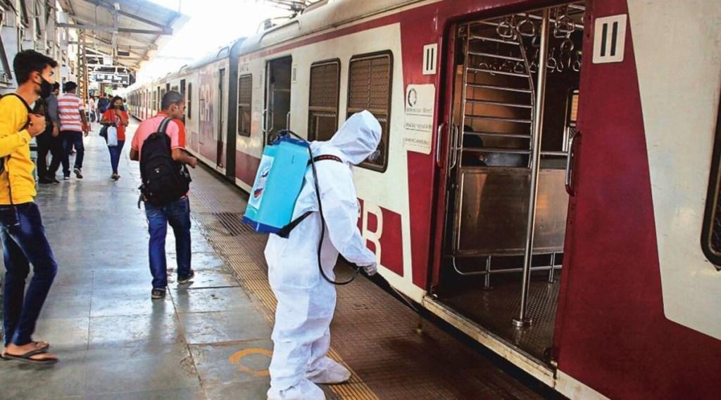 Covid-19, coronavirus, Indian Railways, Indian Railways Covid-19, Covid-19 Indian Railways, Indian trains Covid-19, ie malayalam