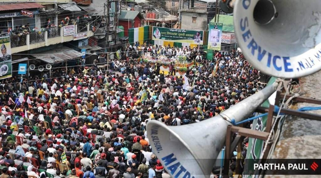 Covid-19 cases, election campaigning, election Covid-19, Madras HC Covid-19