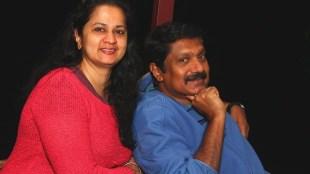 G Venugopal, G Venugopal wife