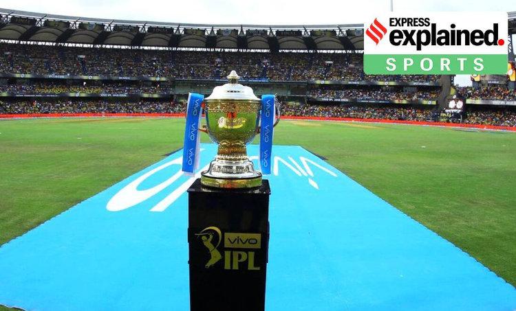 Indian Premier League, cricket, IPL, IPL Covid, Covid Mumbai, IPL Covid Mumbai, IPL Sourav Ganguly, IPL BCCI, IPL bio-bubble, Explained Sports, Indian Express, ഐപിഎൽ, ഐപിഎൽ 2021, ie malayalam