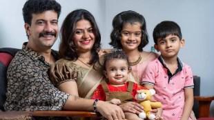 Ramesh Pisharody, Ramesh Pisharody family, Ramesh Pisharody photos, Ramesh Pisharody instagram, രമേഷ് പിഷാരടി, Indian express malayalam, IE Malayalam