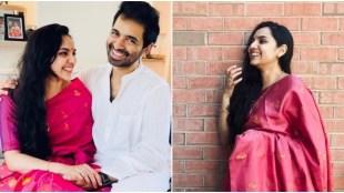 Samvritha Sunil, Samvritha Sunil husband, Samvritha Sunil latest photos
