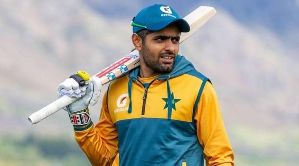 ICC ODI Rankings, Babar Azam beats Virat Kohli, Babar Azam no 1 ODI batsman, Babar Azam va Virat Kohli in rankings, Virat Kohli slides to number 2, Babar Azam dethrones Kohli, indian batsman rankings, cricket records, cricket rankinf=gs, rohit sharma, ie malayalam