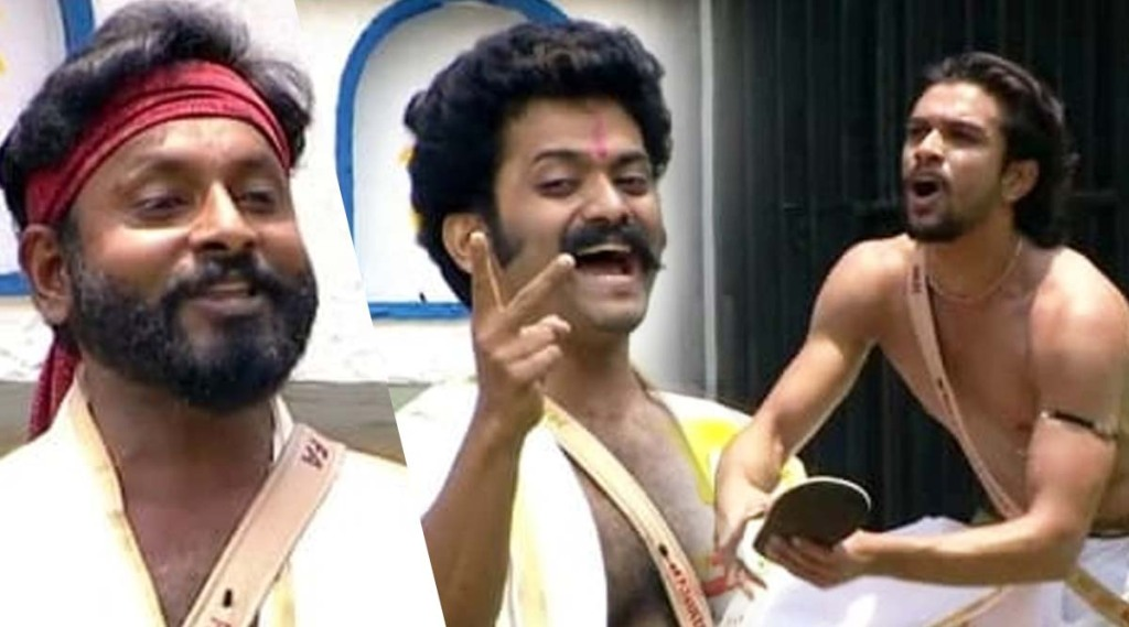 Bigg Boss, Bigg Boss trolls, Bigg Boss malayalam trolls, Bigg Boss Nattukoottam Jail nomination, Bigg Boss Malayalam, Bigg Boss promo, Bigg Boss online, Bigg Boss Malayalam Season 3 vote, Bigg Boss Malayalam Season 3 voting results, Bigg Boss Malayalam Season 3 contestants, Bigg Boss Malayalam Season 3 voting trend, Bigg Boss Malayalam Season 3 vote today, Bigg Boss Malayalam Season 3 voting results today, Bigg Boss Malayalam Season 3 live streaming, Bigg Boss Malayalam Season 3 voting, dimple Bigg Boss Malayalam, Bigg Boss Malayalam Season 3 full episodes, Bigg Boss Malayalam Season 3 elimination