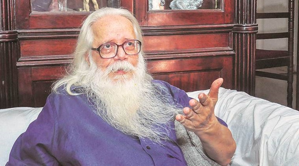 ISRO Espionage Case, Nambi Narayanan, Supreme Court, Indian Express Malayalam, IE Malayalam