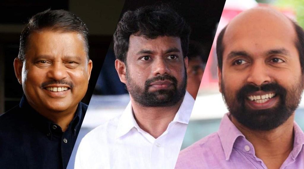 Rajyasabha Election, രാജ്യസഭ തിരഞ്ഞെടുപ്പ്, John Brittas, ജോണ് ബ്രിട്ടാസ്, Abdul Vahab, അബ്ദുള് വഹാബ്, V Sivadasan, വി ശിവദാസന്, Rajyasabha Election Results, തിരഞ്ഞെടുപ്പ് ഫലം, Latest Malayalam News, IE Malayalam, ഐഇ മലയാളം