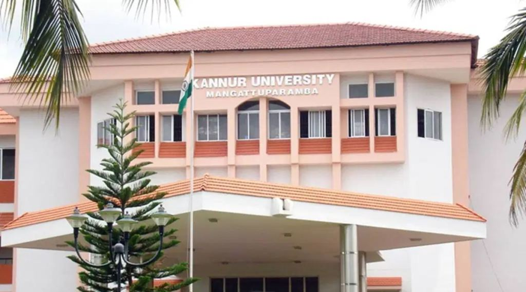 kannur university, ie malayalam