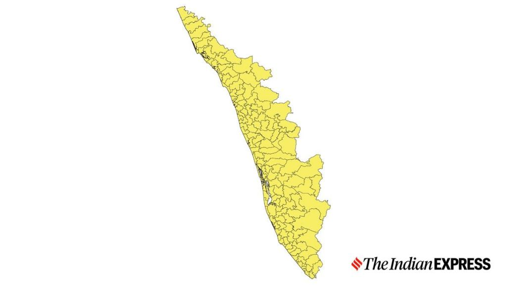 Thrissur Election Result, Thrissur Election Result 2021, Kerala Election Result 2021, Thrissur Kerala Election Result 2021
