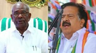 Ramesh Chennithala, രമേശ് ചെന്നിത്തല, Ramesh Chennithala news, രമേശ് ചെന്നിത്തല വാര്ത്തകള്, Kerala Assembly election 2021, കേരള നിയമസഭാ തിരഞ്ഞെടുപ്പ്, election news, തിരഞ്ഞെടുപ്പ് വാര്ത്തകള്, malayalam election news, latest election news, latest updates, Pinarayi vijayan, പിണറായി വിജയന്, pinarayi vijayan news, indian express malayalam, ie malayalam, ഐഇ മലയാളം