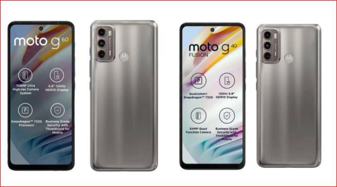Moto G60, Moto G40 Fusion,ie malayalam