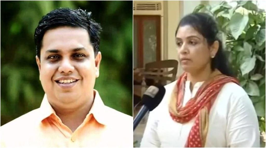 Kannur University, illegal appointment allegation, dr sahala, shamseer mla, iemalayalam