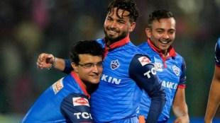 Indian cricket, Sourav Ganguly, സൗരവ്ഗാംഗുലി, Rishab Pant, റിഷാഭ് പന്ത്, BCCI, Indian Legends, Indian Players, Indian Captains, Cricket news, Indian Players, ie malayalam