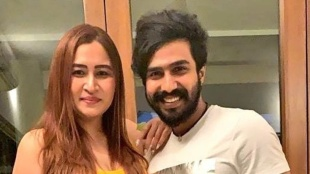 Jwala gutta vishnu Vishal wedding, vishnu Vishal wedding, Jwala gutta wedding, ജ്വാല ഗുട്ട, വിഷ്ണു വിശാൽ, ie malayalam, Indian express malayalam