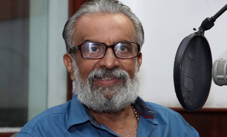 Actor P Balachandran, P Balachandran death, P Balachandran life, Indian Express malayalam, ie malayalam