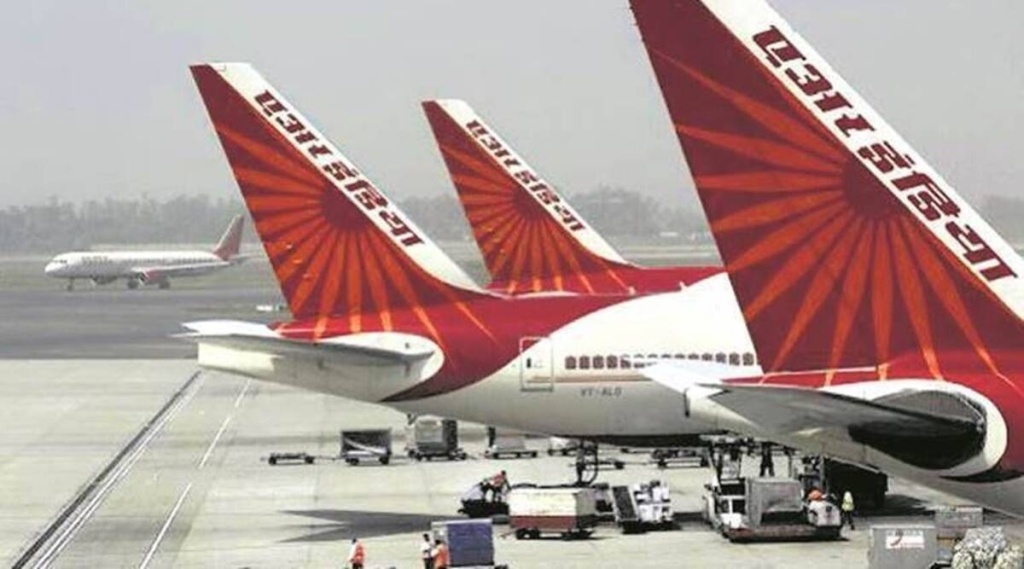 tata air india deal incorrect, govt denies tata air india deal, tata air india deal govt reaction, tata group air india, tata sons air india, centre sells air india, air india sold, tata buys air india, air india news, tata news, latetst news, india news, kerala news, indian express malayalam, ie malayalam
