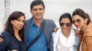 prakash padukone, Deepika padukone father, Deepika padukone father mother sister covid positive, പ്രകാശ് പദുകോൺ, ദീപിക പദുകോൺ, padukone, padukone hospitalised, padukone covid, padukone coronavirus, indian express malayalam, IE malayalam
