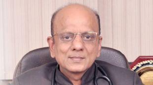 KK Aggarwal, ie malayalam
