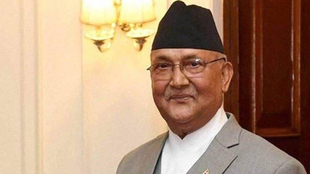 K P Oli, K P Oli resigns, K P Oli government collapses, K P Oli vote of confidence, K P Oli loses vote of confidence, indian express, nepal news, nepal breaking news, latest nepal news, നേപ്പാൾ, കെപി ശർമ ഒലി, ie malayalam