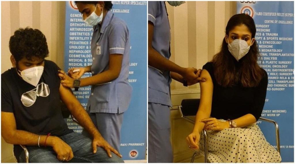 nayanthara, vignesh shivan, nayanthara covid 19 vaccine, vignesh shivan covid 19 vaccine, Annaatthe, rajinikanth, covid 19, nayanthara photos, nayanthara vignesh shivan, nayanthara movies