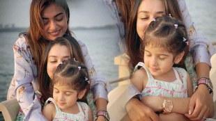 nazriya, dulquer salmaan,dulquer salmaan daughter, dulquer salmaan wife, dulquer salmaan family, dulquer salmaan daughter name, dulquer salmaan daughter age
