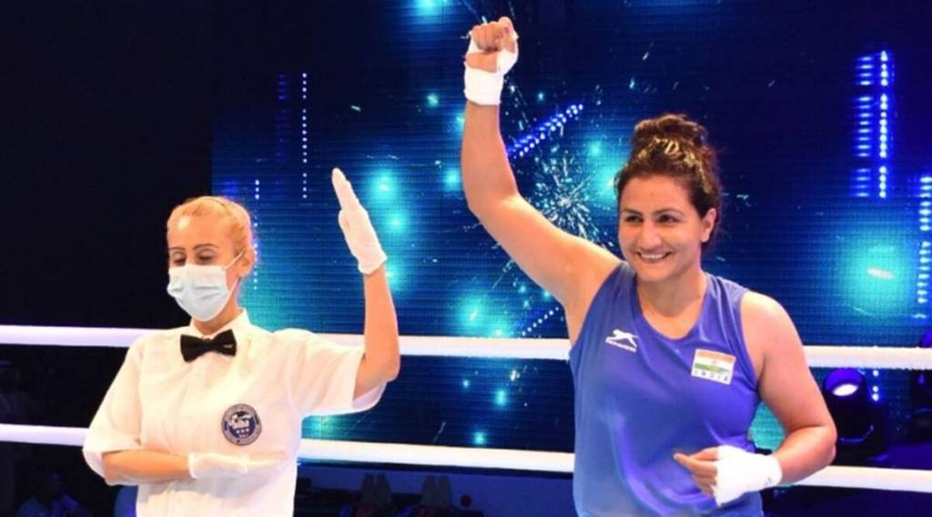 Asian Boxing Championship, Pooja Rani, Mary Kom