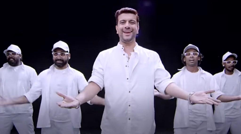 Ramesh Pisharody, Ramesh Pisharody album song, Ramesh Pisharody sreeman bro, Ramesh Pisharody family, Ramesh Pisharody photos, Ramesh Pisharody instagram, രമേഷ് പിഷാരടി, Indian express malayalam, IE Malayalam