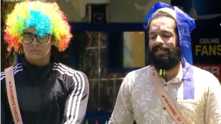 Bigg Boss, Bigg Boss sai ramzan pavakoothu task, Bigg Boss kidilam firoz, Bigg Boss Malayalam, Bigg Boss promo, Bigg Boss online, Bigg Boss Malayalam Season 3 vote, Bigg Boss Malayalam Season 3 voting results, Bigg Boss Malayalam Season 3 contestants, Bigg Boss Malayalam Season 3 voting trend, Bigg Boss Malayalam Season 3 vote today, Bigg Boss Malayalam Season 3 voting results today, Bigg Boss Malayalam Season 3 live streaming, Bigg Boss Malayalam Season 3 voting, dimple Bigg Boss Malayalam, Bigg Boss Malayalam Season 3 full episodes, Bigg Boss Malayalam Season 3 elimination