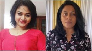 Saranya Sasi, Saranya Sasi photos, Saranya Sasi cancer covid, Saranya Sasi news, ശരണ്യ ശശി, സീമ ജി നായർ, Indian express malayalam, IE malayalam