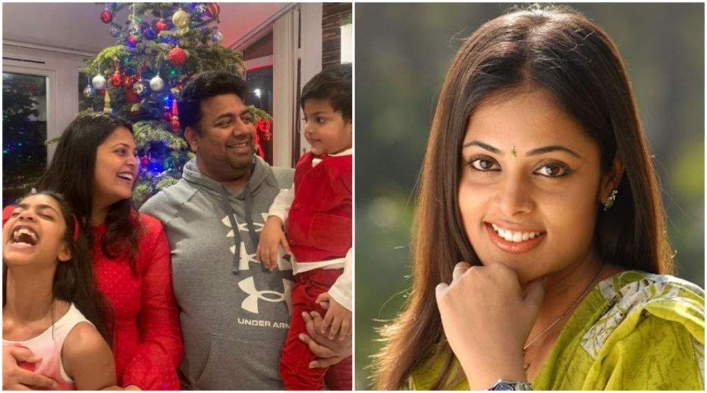 Sindhu Menon, Sindhu Menon films, Sindhu Menon family, Sindhu Menon latest photos