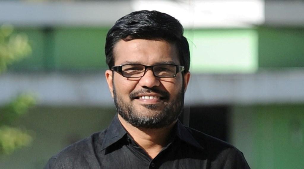 MB Rajesh, Speaker