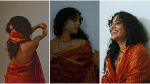 Srinda, Srinda photos, Srinda latest photos, സ്രിന്ദ, ശ്രിന്ദ, Malayalam Actress Srinda, Actress Srinda, Srinda, Siju, Marriage, Photos, Videos, IE Malayalam
