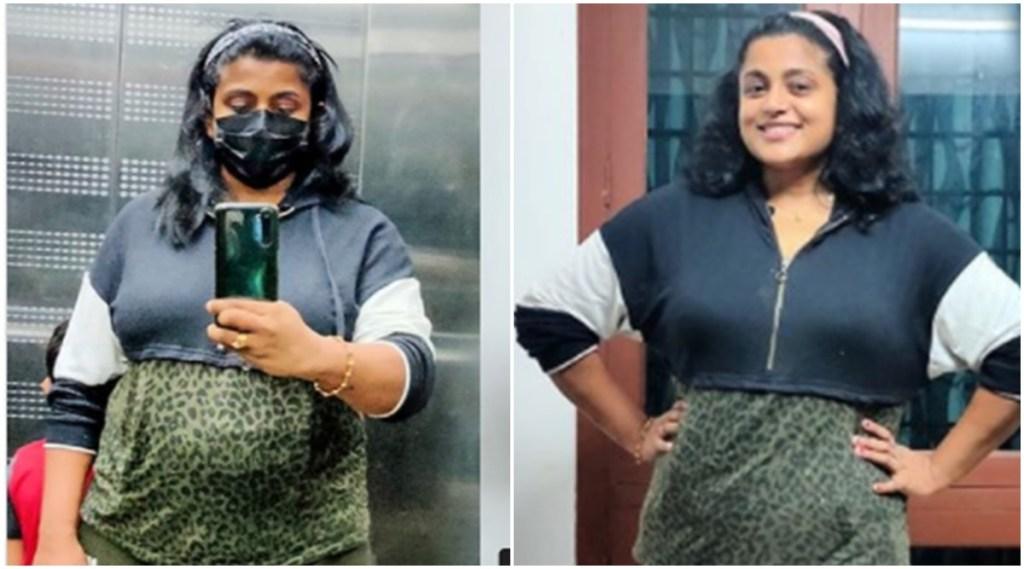 Veena Nair, Veena Nair photos, Veena Nair actress, Veena Nair video, fitness, workout, intermittent fasting, weight loss, weight loss tips at home, how to lose weight, weight loss diet, quick weight loss diet plan