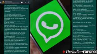whatsapp,വാട്സാപ്പ്, വാട്സ്ആപ്പ്, whatsapp fake message, WhatsApp, WhatsApp privacy policy, WhatsApp update, WhatsApp news, WhatsApp privacy, WhatsApp fake message, what is WhatsApp privacy policy, WhatsApp features, WhatsApp android, WhatsApp ios, whatsapp, three red ticks, three blue ticks, WhatsApp blue ticks, WhatsApp red ticks, WhatsApp three ticks, government spying on WhatsApp chats, government reading WhatsApp messages, ie malayalam