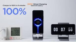 Xiaomi,ഷവോമി, Xiaomi fast charging, fast charging, Xiaomi 200W fast charging, 200W fast charging, Oppo fast charging, Realme fast charging, Samsung fast charging, onePlus fast charging, charging speeds, ie malayalam