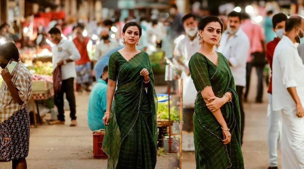 Anusree, Anusree photos, Anusree video, Anusree latest news, അനുശ്രീ, indian express malayalam, IE malayalam