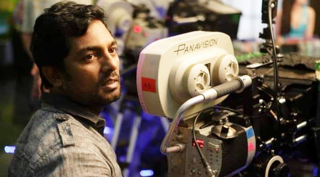 Dilshad Pippi, cinematographer dilshad