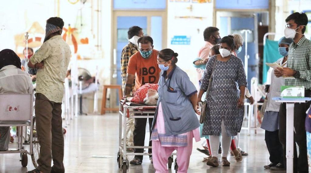 COVID-19, coronavirus, COVID-19 cases Kerala, COVID-19 deaths kerala, total COVID-19 case kerala, total COVID-19 deaths kerala, COVID-19 deaths kerala in second wave, covid case fatality rate kerala, covid test positivity rate kerala, ie malayalam