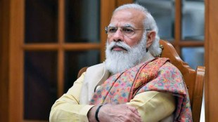 Modi Government, second Covid wave, defensive mode, RSS, BJP, coronavirus cases, Indian express news