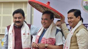 Himanta Biswa Sarma, Himanta Biswa Sarma assam chief minister, assam cm, Himanta Biswa Sarma assam cm, assam elections, അസം, അസം തിരഞ്ഞെടുപ്പ്, അസം മുഖ്യമന്ത്രി, ഹിമാന്ത ബിശ്വ ശർമ, ബിജെപി, ie malayalam
