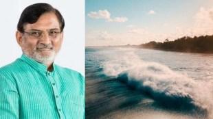 Praful Patel, Lakshadweep, BJP
