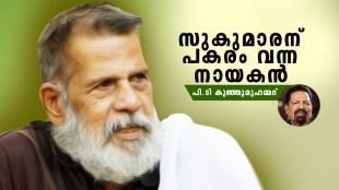 Madampu Kunjukuttan, malayalam filmmaker, sukumaran, Prithviraj, malayalam filmmakers, k r mohanan, P T Kunju Muhammed, covid 19 deaths, മാടമ്പ് കുഞ്ഞുകുട്ടന്