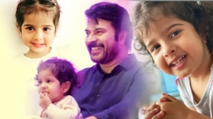mammootty, dulquer salmaan, mammootty maryam, mammootty dulquer daughter, dulquer salmaan daughter, dulquer salmaan wife, dulquer salmaan family, മമ്മൂട്ടി, ദുൽഖർ, മറിയം, dulquer salmaan daughter name, dulquer salmaan daughter age, ie malayalam
