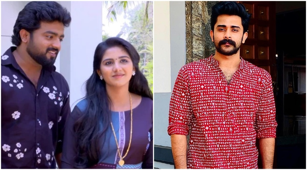 Maneesha Mahesh, padatha painkili, padatha painkili new deva actor, Lucgith, Sooraj, സൂരജ്, padatha painkili, padatha painkili latest episode