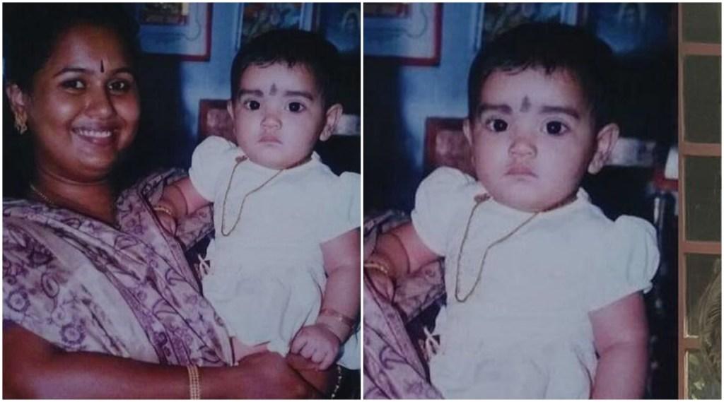 Saniya Iyappan, Saniya Iyappan childhood photo, Saniya Iyappan birthday, saniya iyyappan Maldives, Saniya Iyappan latest photos, Saniya Iyappan films, സാനിയ ഇയ്യപ്പൻ, indian express malayalam, IE malayalam