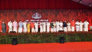 kerala oath taking, kerala cabinet swearing, പിണറായി വിജയൻ സത്യപ്രതിജ്ഞ, kerala new cabinet, kerala cabinet 2021, ldf cabinet kerala, kerala ministers 2021, kerala ldf cabinet, pinari vijayan, kerala cm pinarayi vijyayan, cpm new ministers kerala,LDF Government, പിണറായി സർക്കാർ, Pinarayi Vijayan Cabinet, പിണറായി വിജയൻ, Cabinet Ministers, Pinarayi Vijayan, KK Shailaja, P Rajeev, MB Rajesh, Veena George, MV Govindan, R Bindhu, ഐഇ മലയാളം