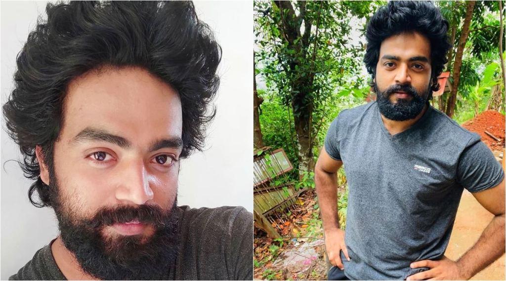 sooraj, serial artist, ie malayalam