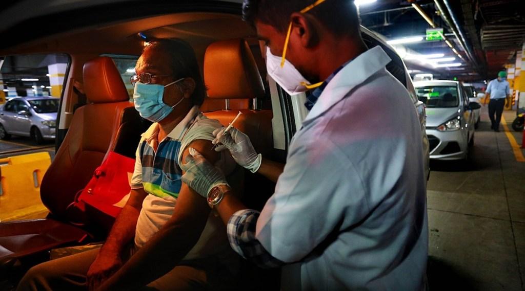 Covid 19, Vaccination