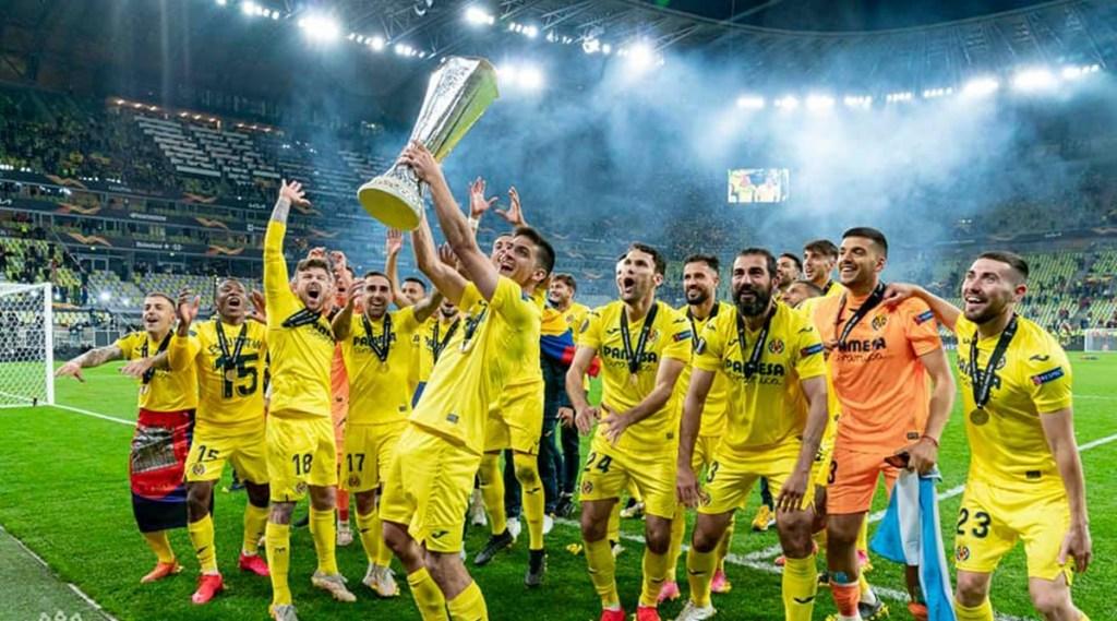 Villarreal, Europa League, Penalty Shootout